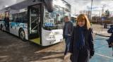 Фандъкова скочи на опозицията за инвестициите в кварталите