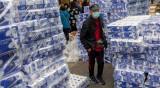 Отчаяние в Хонконг: Бандити задигнаха... тоалетна хартия