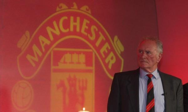 """Почина Хари Грег – героят от Мюнхен на """"Манчестър Юнайтед"""""""
