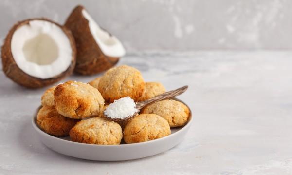 Рецептата Dnes: Безглутенови кокоски