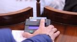 ГЕРБ пак е първа сила, пет сигурни партии  в следващия парламент