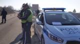 Сред арестуваните в Чирпанско – двама, пребили пенсионери за пари