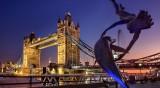 Цените на имотите в Париж и Берлин гонят лондонските