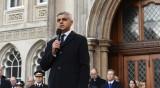 Кметът на Лондон: Да се запази европейското гражданство