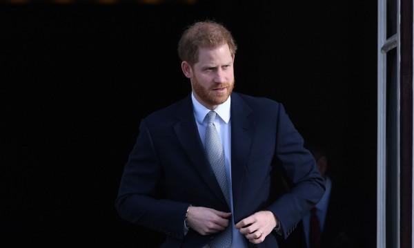 Принц Хари в опасност? Осуетиха опит за покушение срещу него