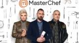 Рокер, банкер, моделка и хотелиер зад печката в MasterChef