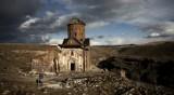 """Ани – градът на """"1001 църкви"""", конкурентът на Константинопол"""