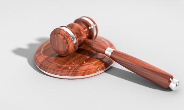 Образуваха дисциплинарка срещу съдията с черен печат за САЩ