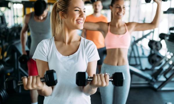 6 положителни промени от редовните тренировки