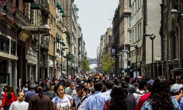 Кметицата на Мексико Сити – с български корени