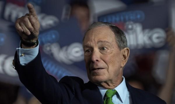 Ако бъде избран за президент –  Майкъл Блумбърг продава Bloomberg LP