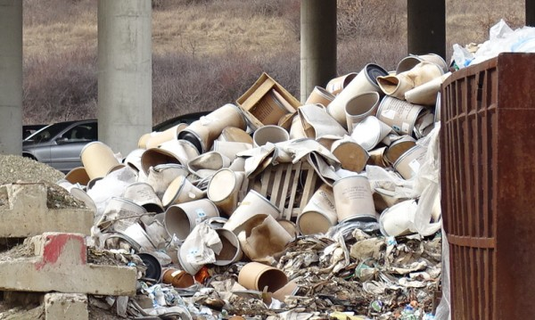 БСП иска 24-часово наблюдение на площадките за отпадъци
