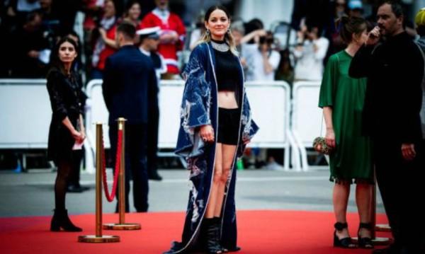 Марион Котияр - новото лице на Chanel