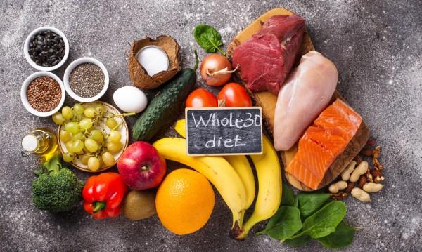 """""""Whole30"""" - елиминационна диета за пречистване на организма"""