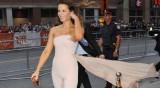 Кардио и бокс - част от режима на Кейт Бекинсейл за стегнато тяло