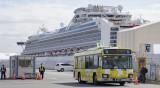 Първи жертви от коронавируса на круизен лайнер в Япония