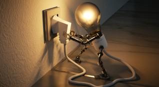 Хората в Рударци недоволни от тока, спирал често