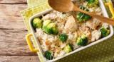Рецептата Dnes: Кето пилешко с броколи