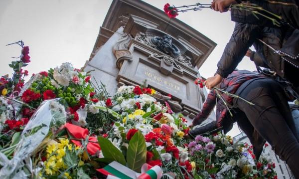 ГЕРБ обвини Радев: Повел полумаргинали, на ръба на крими контингента, на шествие