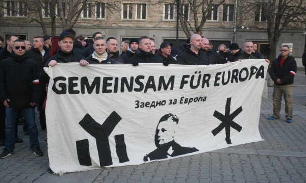 Фандъкова: За поредна година забранявам Луковмарш