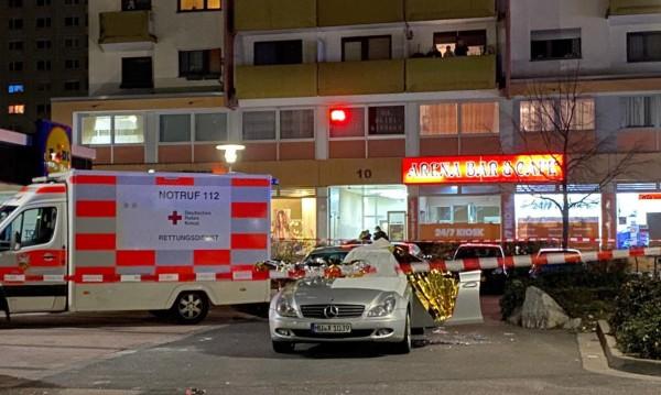 И българин жертва на стрелбата в Ханау?
