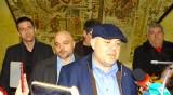 Над 15 арестувани в Благоевград, Гешев пристигна в града