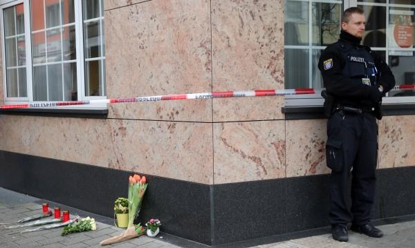 Българската жертва в Ханау – 32-годишният Калоян