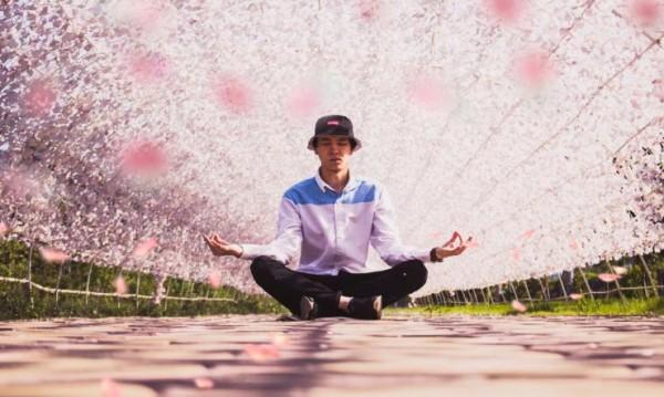 Дзен будизъм - как да живеете по-щастлив живот?