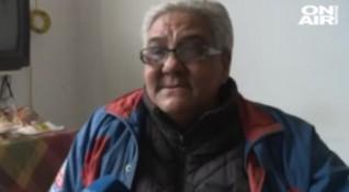 Лелята на убития Калоян: Тук няма работа, ходите в чужбина да ви трепят