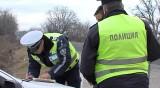 Полицията на пътя, дебне за нерегистрирани газови уредби