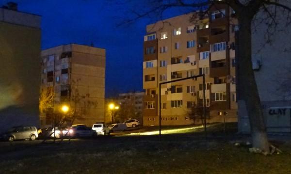 50-годишен мъж се самоуби тази нощ в Благоевград