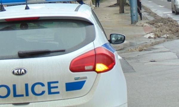 Хванаха 16-годишен за обир на таксита във Велико Търново