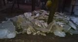 Кварталите, в които живеем - разбити плочки, боклуци, дупки по пътищата...