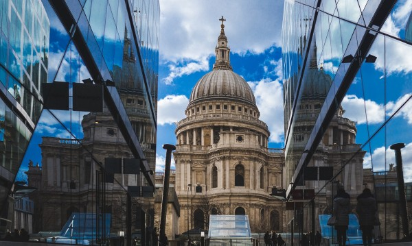 Джихадистка искала да взриви катедрала в Лондон