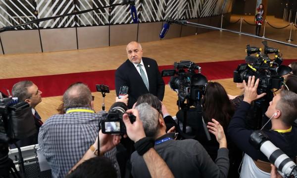 Борисов: ЕС има нужда от по-амбициозен бюджет