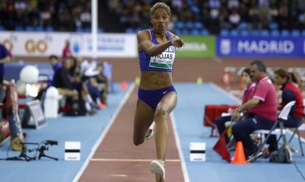 Венецуелка подобри 16-годишен рекорд в леката атлетика