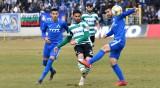 Инфарктно равенство за 2:2 на мача Левски-Черно море