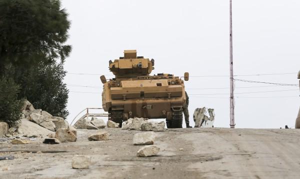 Ердоган за Сирия: Борбата не е лесна, изправени сме пред капани