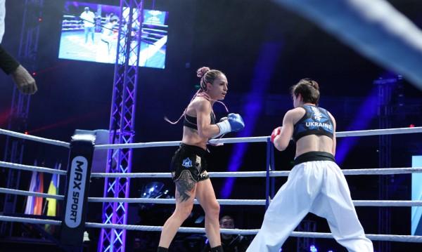 Ударен дебют за Албена Ситнилска на SENSHI