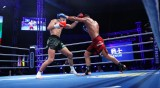 Атанас Божилов блестящо защити титлата си WAKO PRO