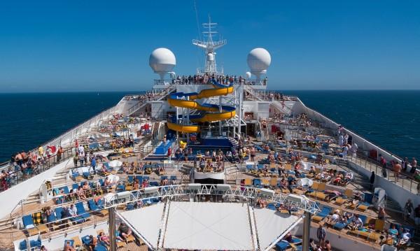 """Круизните кораби - """"солено"""" пътуване при лоша хигиена и болести"""