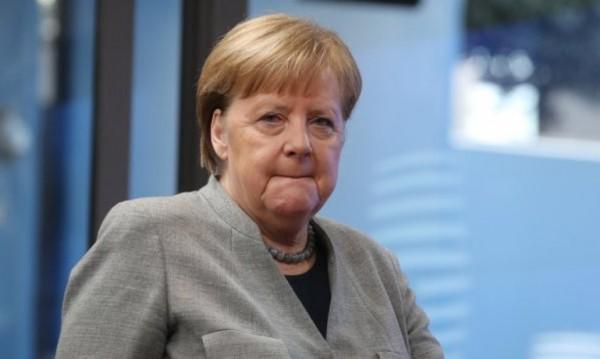 Поражение за Меркел на местните избори в Германия