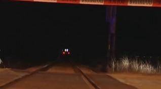 16-годишно момиче загина, скачайки под влака Пловдив-София