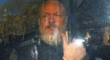 В Лондон започва процеса за екстрадацията на Асандж