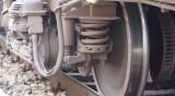 Камион падна на релсите в между гарите Бяла и Полски Тръмбеш