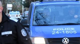18-годишна обърна кола, пострада младеж