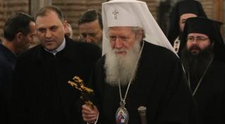 7 години от избирането на Неофит за български патриарх