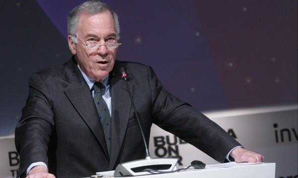 Прокуратурата се самосезира след думи на Стив Ханке за корупция