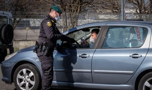 15 000 българи има в засегнатите от вируса райони на Италия