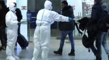 Отрицателен е тестът за коронавирус на жената от Пловдив